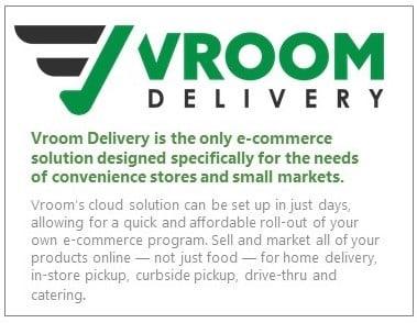 210412 - CMI Solutions New PB3™ Vroom Delivery™ Integration News Release - April 12, 2021