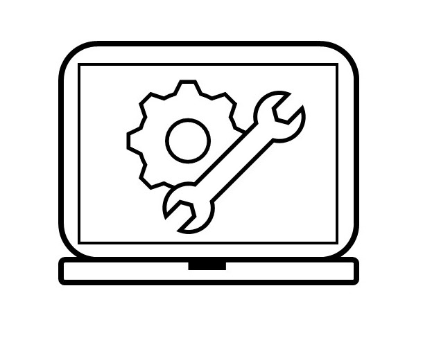 Support Tool Icon